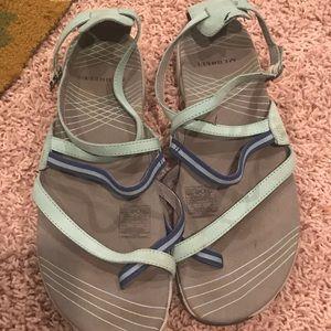 Merrell comfort sandals